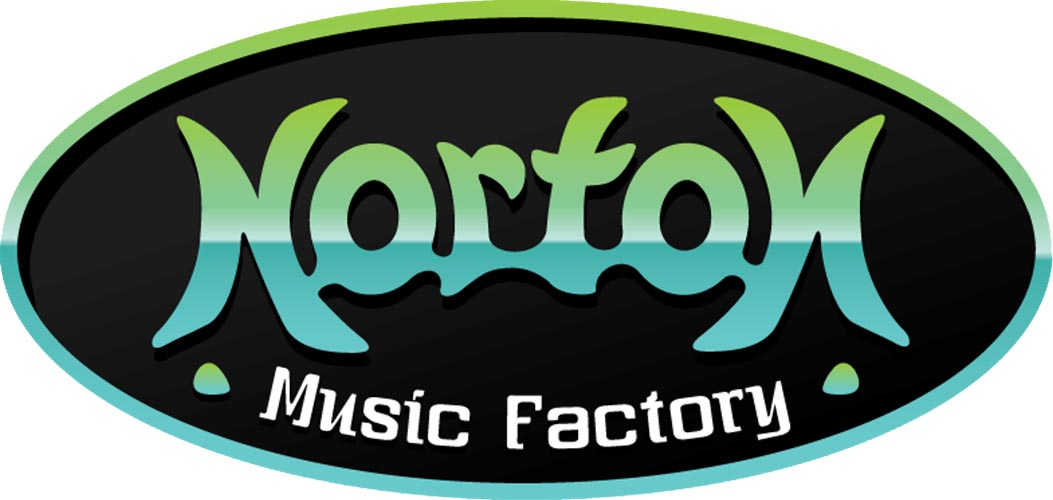 Norton Music Factory Logo 1053x500px