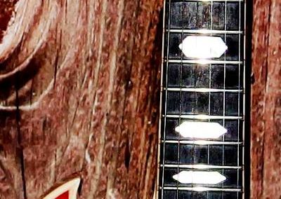 best pearl custom inlays from electric bass guitar store