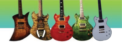 Norton Music Factory Custom Guitars CTA Image1